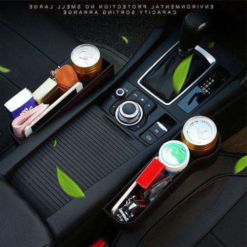 Car Box Storage Auto Organizer