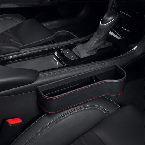Car Seat Crevice Box Storage Cup Auto Gap Organizer