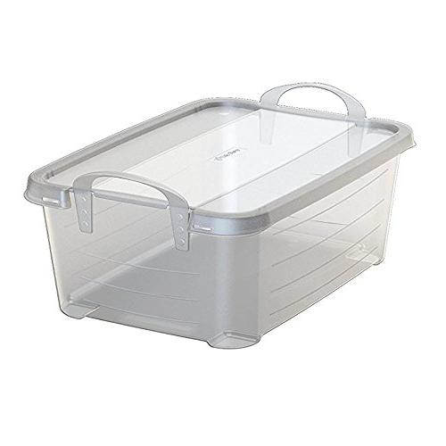 Life Clear Organization Storage Container, 14