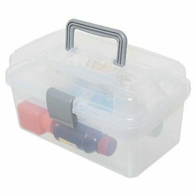 MyGift Multipurpose First Aid, Craft Case/Storage