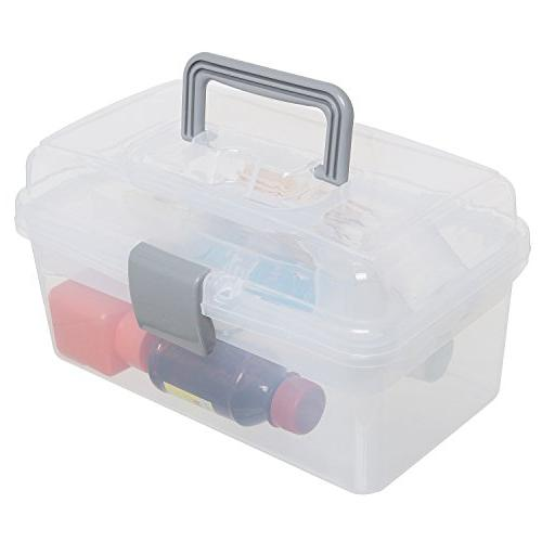 MyGift First Aid, Craft Case/Storage Container Box