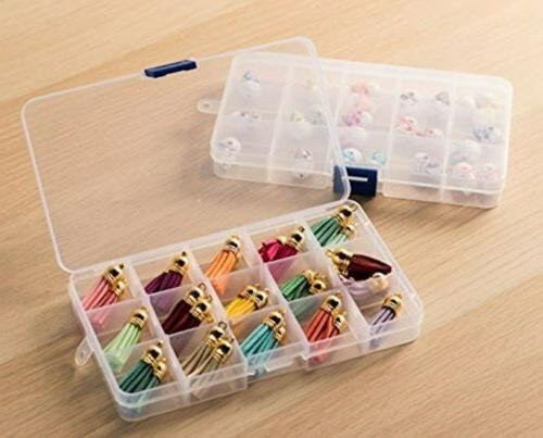 Juvale - Plastic Storage Container, apply