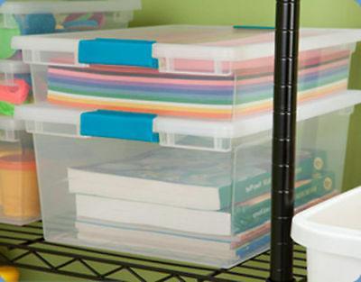 Sterilite Box - Large - Case