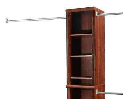 ClosetMaid Kit Hanging Shelves Boxes