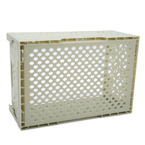 Collapsible Crate Box Home Storage