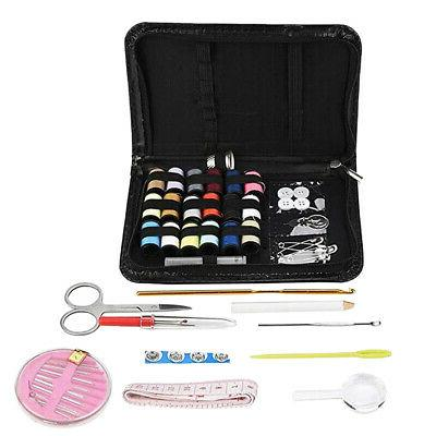craft sewing kit spools adults professional sewing