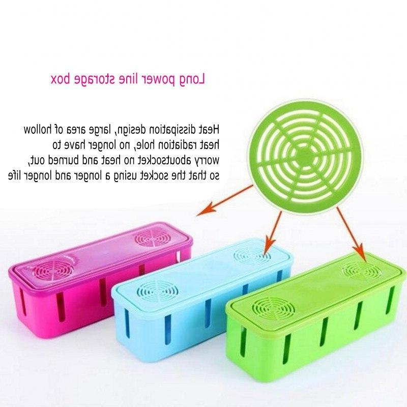 Creative <font><b>Organization</b></font> For Cable Sink <font><b>Storage</b></font> Organizer