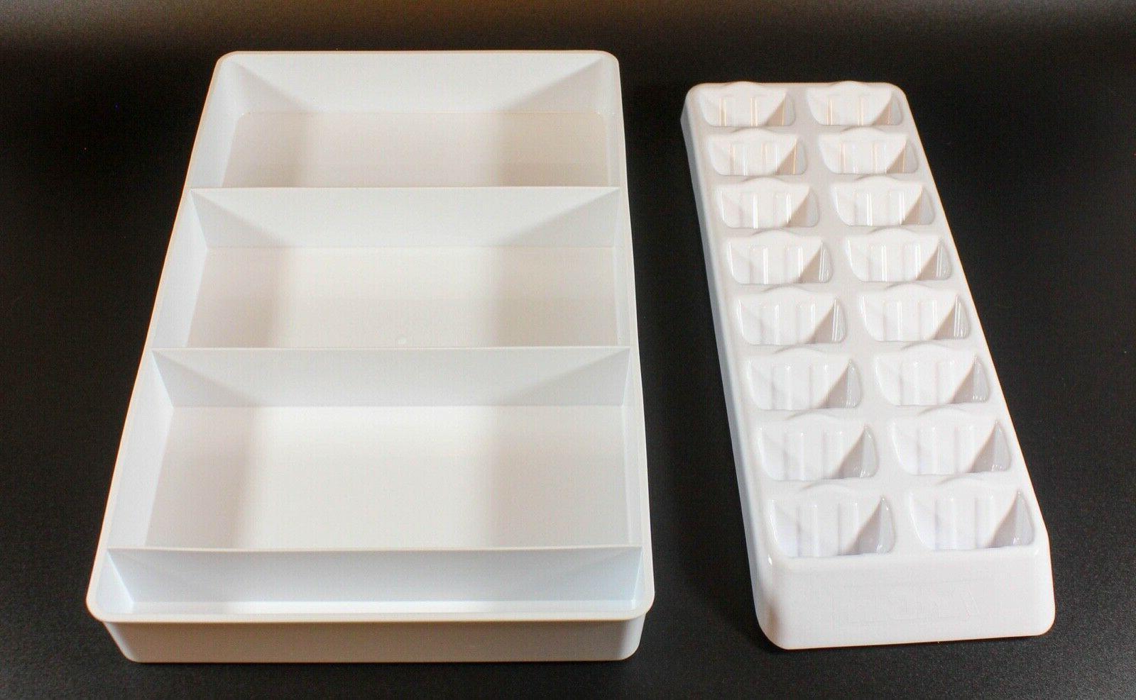 ArtBin Cricut Clear Storage Tote
