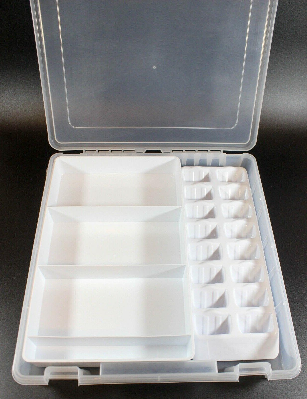 ArtBin Cartridge Clear Box