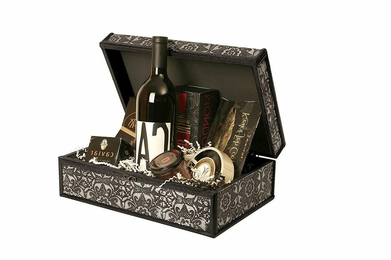 "Decorative "" Box/Trunk Home"