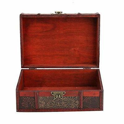 Decorative Treasure Boxes #2