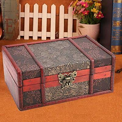Decorative Box, Wooden Storage Boxes