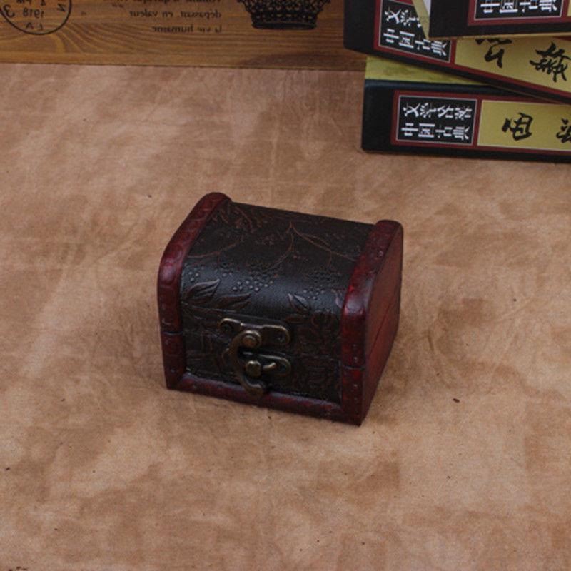 Decorative Vintage Boxes Small Box