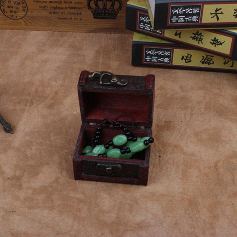 Decorative Small Box Treasure Chest