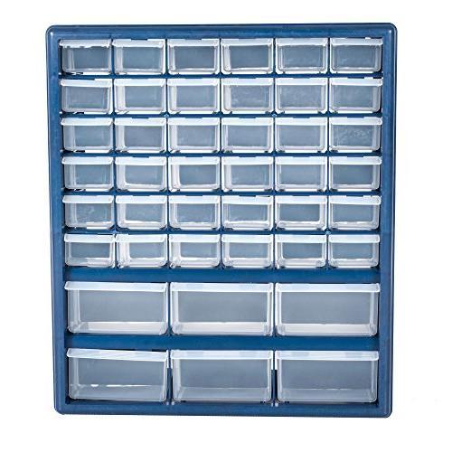 ADG Deluxe Compartment Storage 1 ea