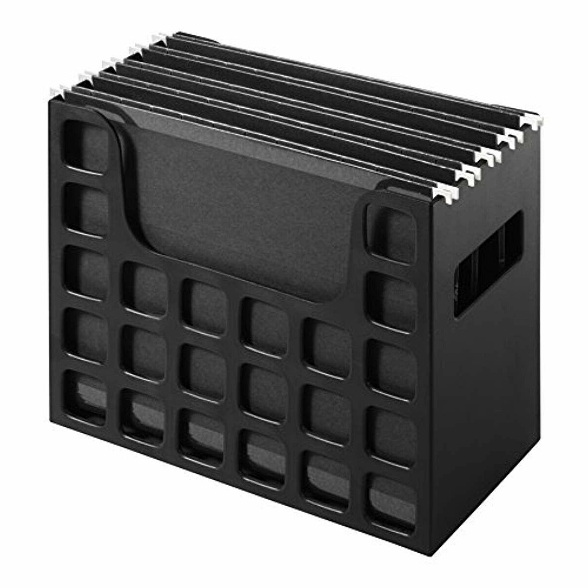 Desktop Holder Size File Box
