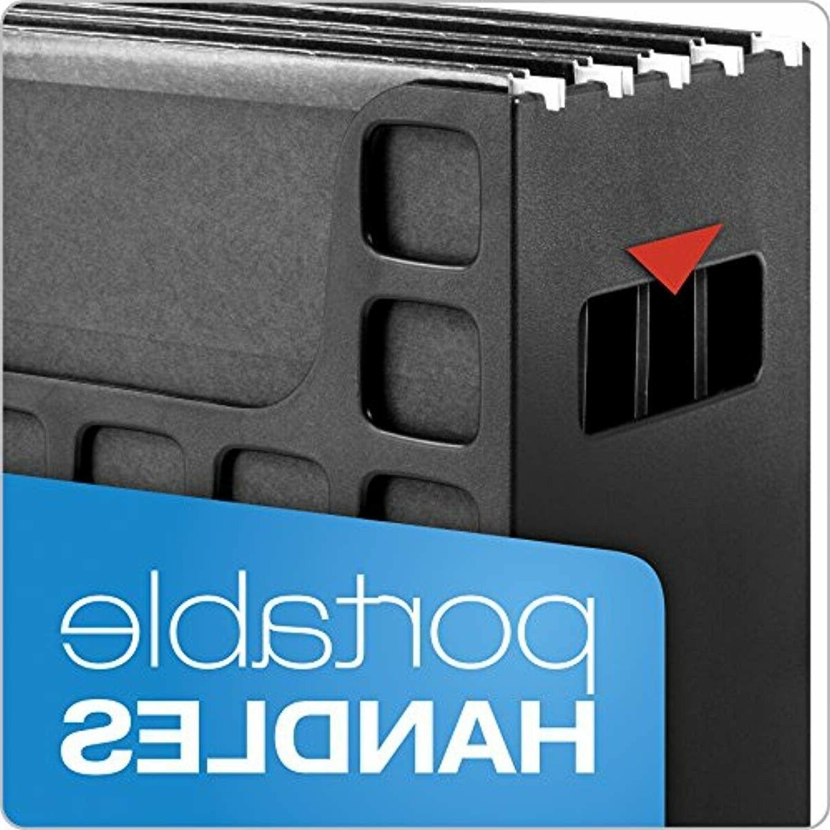 Size File Storage Box