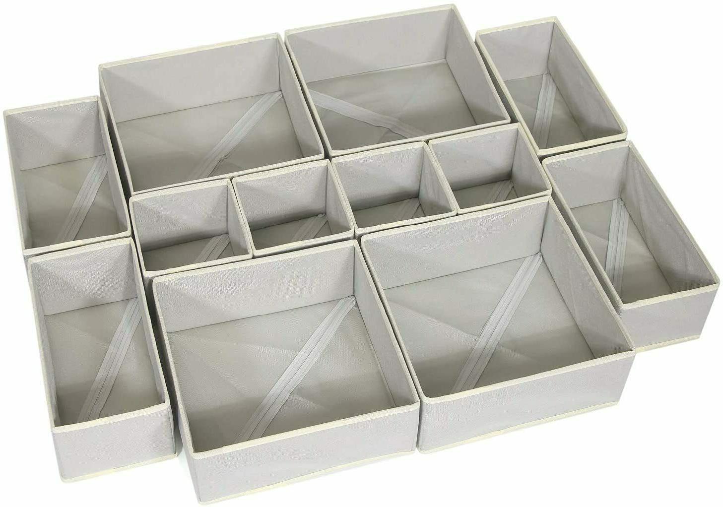 DIOMMELL 12 Cloth Storage Dresser