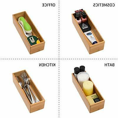 Drawer Craft Supplies Organizer Box Bathroom