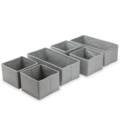 Drawer Organisers | Box Inserts Clothes Storage