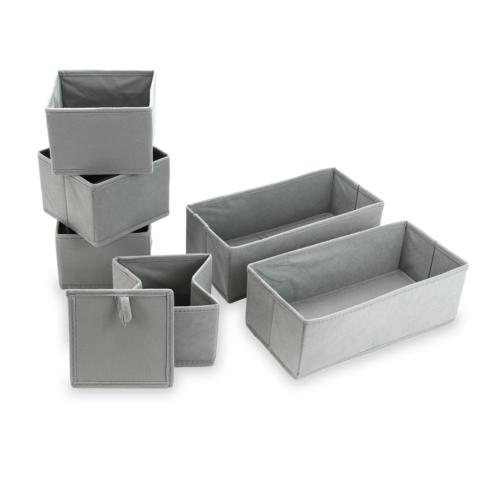 drawer organisers fabric box drawer inserts clothes