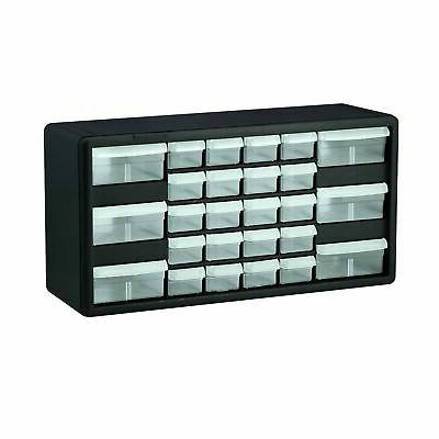 drawer organizer cabinet storage plastic parts small