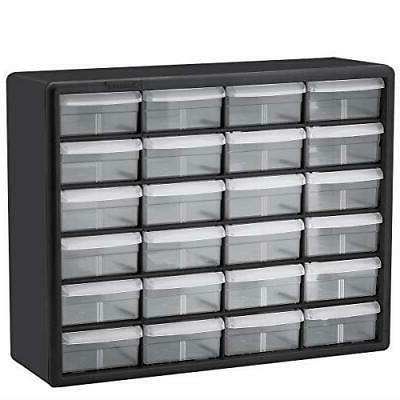 drawer plastic parts storage hardware