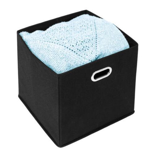 6pcs Storage Box Cubes Office