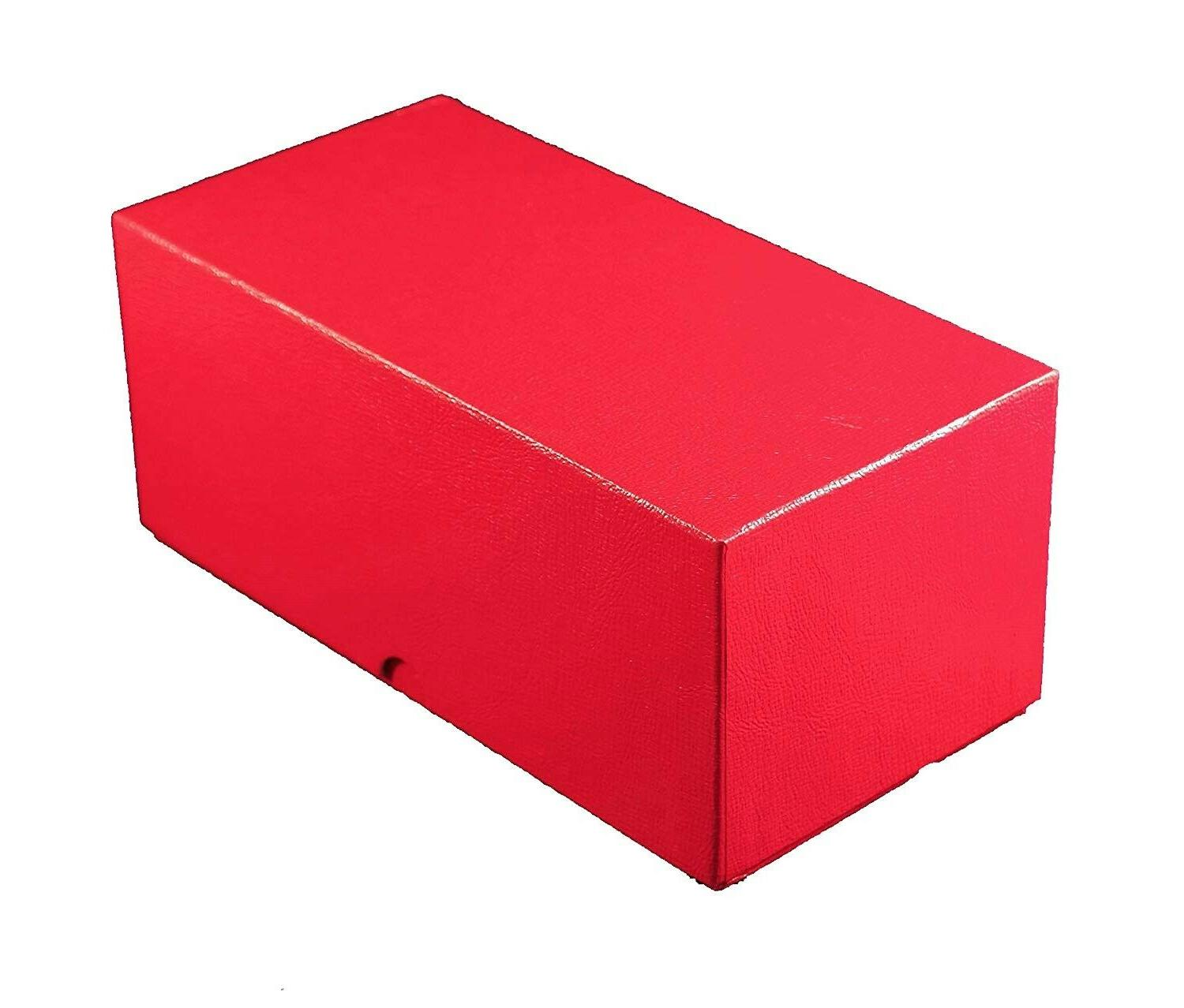 Durable Box Banknotes Collection Size Storage