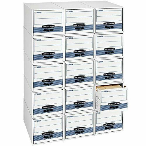 Bankers FEL00703 Storage Box