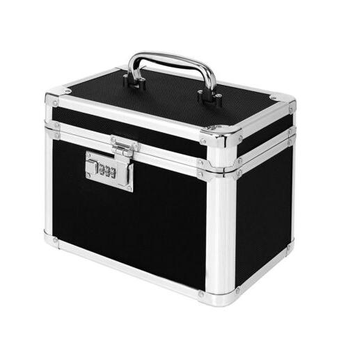 Fireproof Box Cash Safe