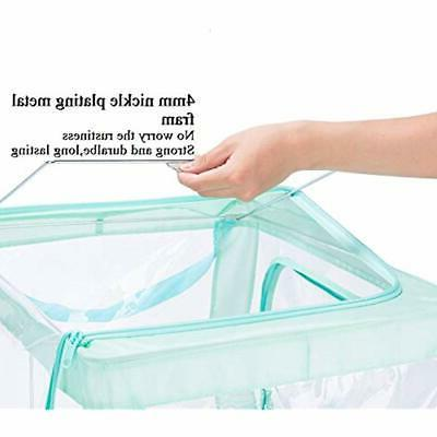Foldable Closet Bins Boxes, Container