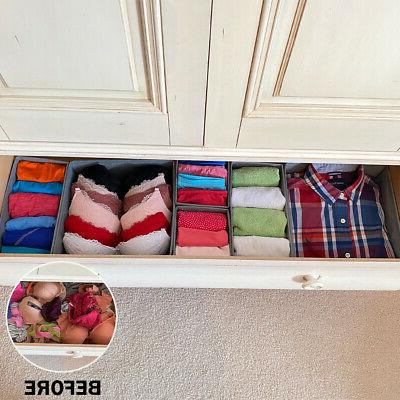 Evelots Foldable Drawer
