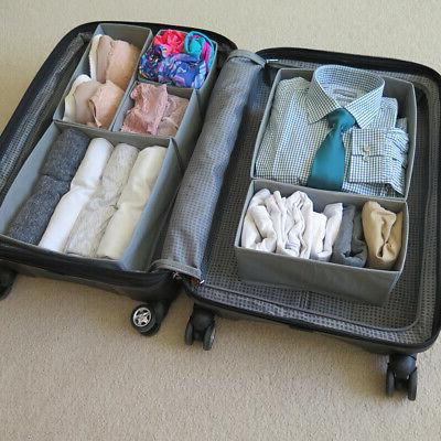 Evelots Cloth Storage