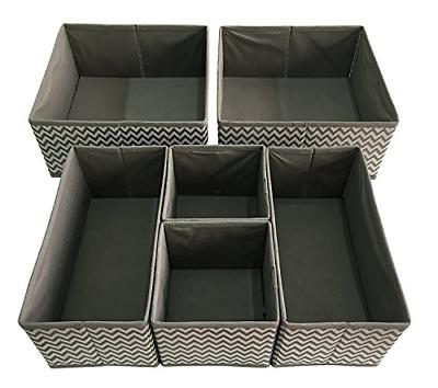 foldable cloth storage box dresser and drawer