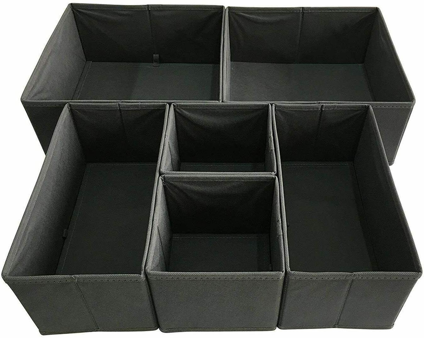 foldable cloth storage closet dresser