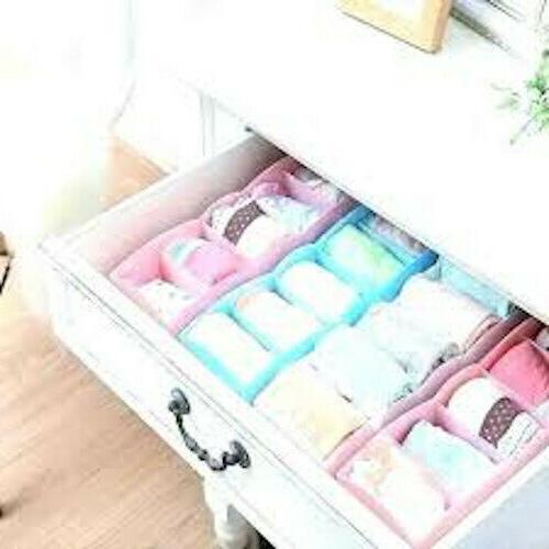 Foldable Storage Organizer