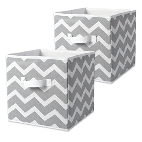 foldable fabric storage containers drawers