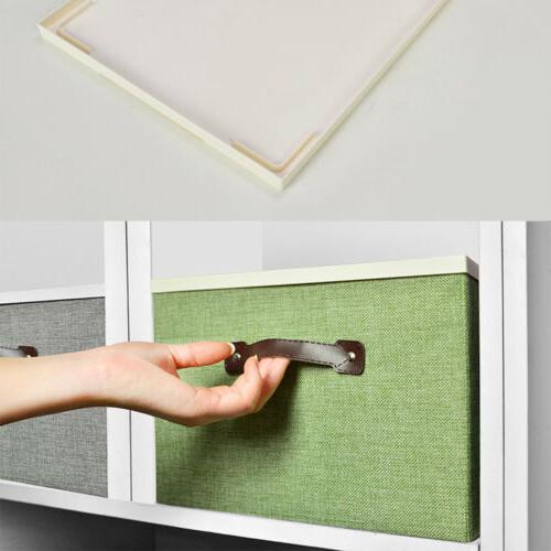 Foldable Home Closet Bag Clothes Blanket Organizer Box Drawer