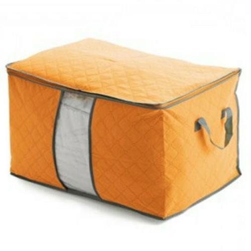 Foldable Home Bag Organizer Cloth