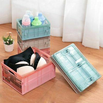 Storage Box Collapsible Organizer Pouch