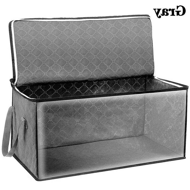 Foldable Storage Clothes Box