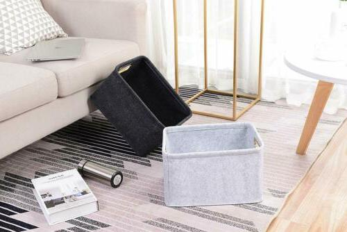 Organizer Containers Kids Room Clothes