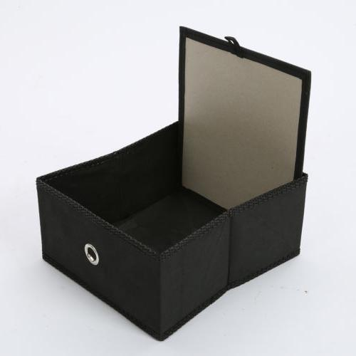 Foldable Bins Drawer Container Toy Box