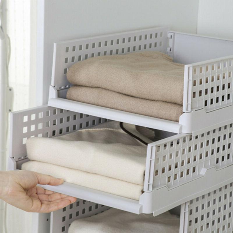 Foldable Household Divider Framer Box