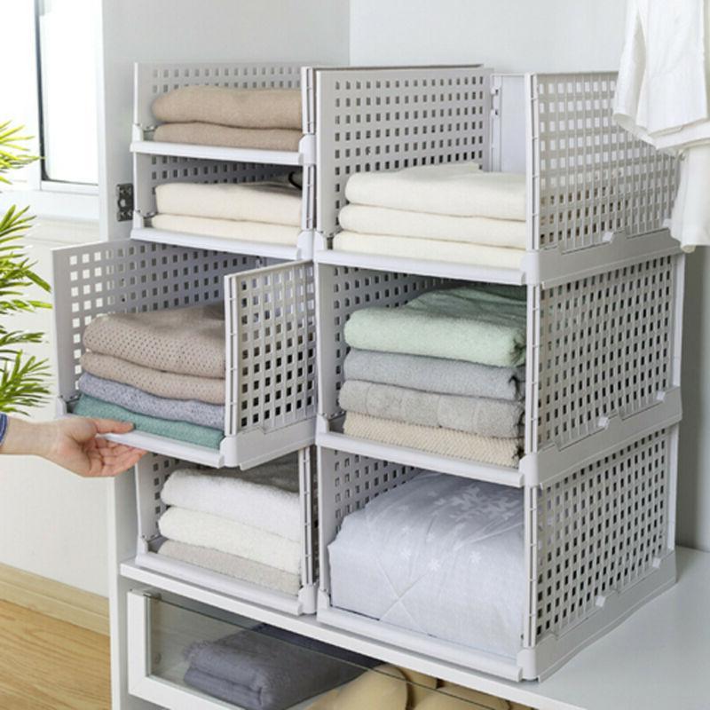 Foldable Box Household Framer