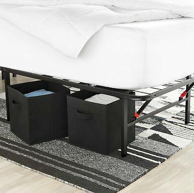 AmazonBasics Foldable Storage - 6-Pack,