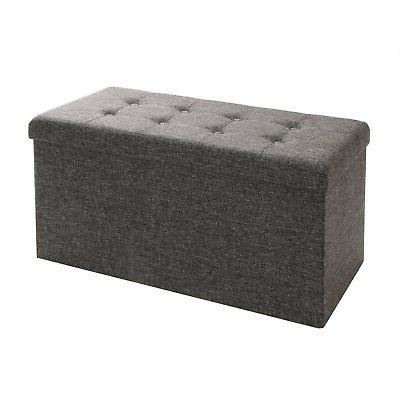 Bench Charcoal Cloth