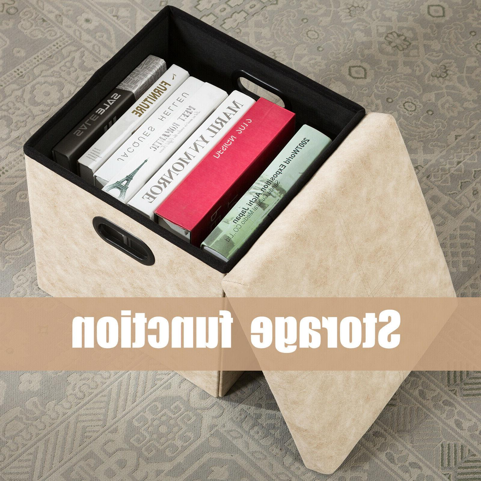 Folding Box Lounge Rest Box Home