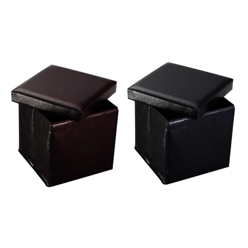 font b b font folding cube faux